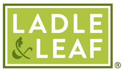 Ladle & Leaf Logo