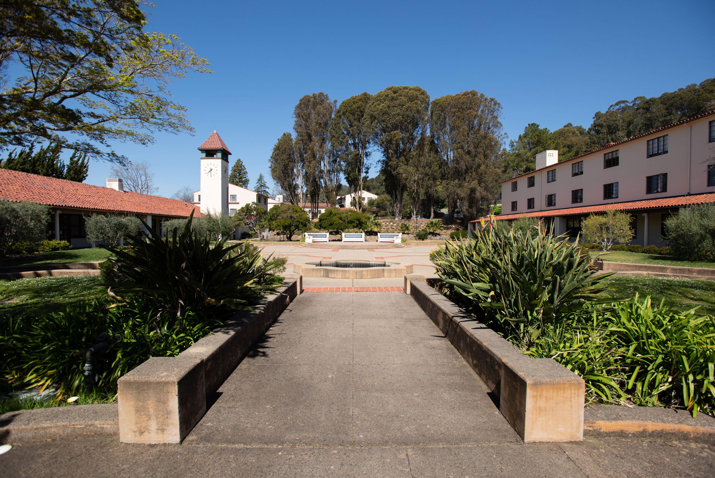 Clark Kerr Campus