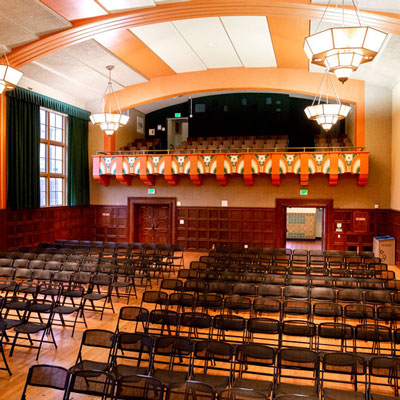 Krutch Theatre